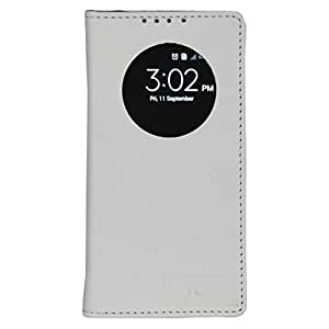 YDP Flip Cover designed for Micromax Canvas A74