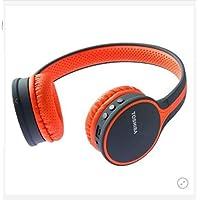 Wireless Stereo Headphone From Toshiba RZE-BT180H-ORANGE