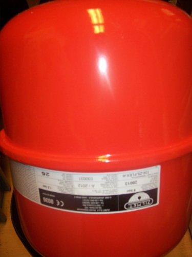 ZILFLEX H 25L - DEPOSITO DE EXPANSION (25 L)