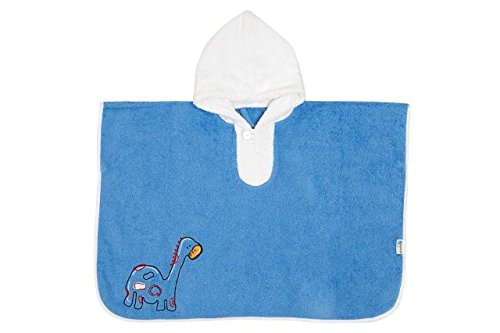 Slumbersac Baby/Toddler Bath Poncho Towel: Various Sizes and Designs