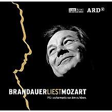 Brandauer liest Mozart: Lesung