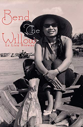 Bend The Willow (English Edition)