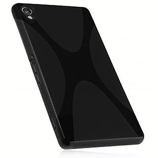 mumbi X-TPU Schutzhülle für Sony Xperia Z3 / Xperia Z3 Dual Hülle