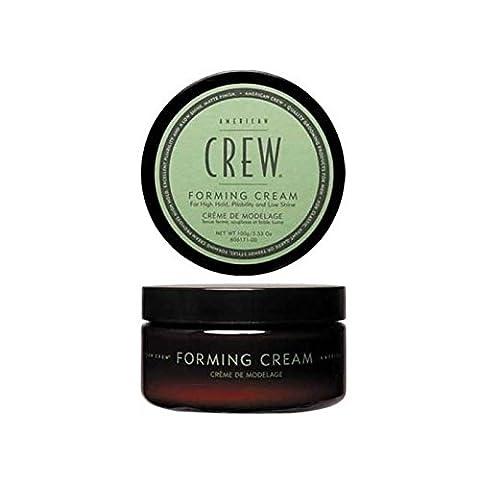 American Crew Forming Cream Stylingcreme (85G)