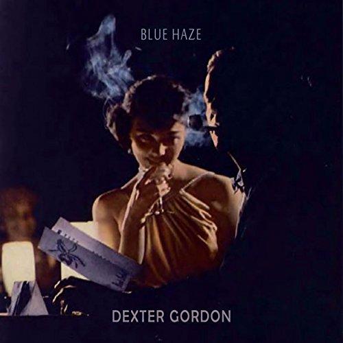 Dexter's Deck (Haze Deck)