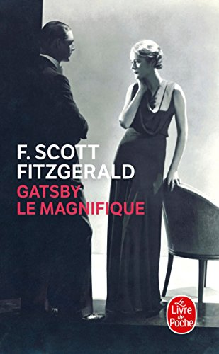 Gatsby le magnifique (film tie-in) (Litterature & Documents) por F Scott Fitzgerald