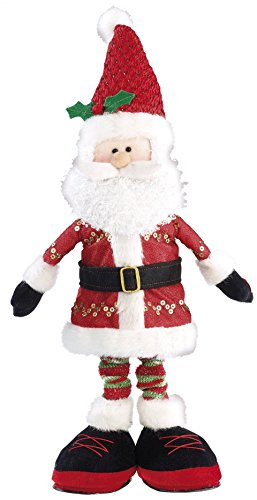 Infactory - Père Noël chantant et sautillant