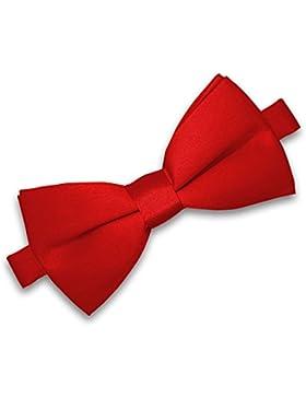 Niños Soul-Cats® ajustable celebración Comunión relacionada antes de la boda, color: rojo