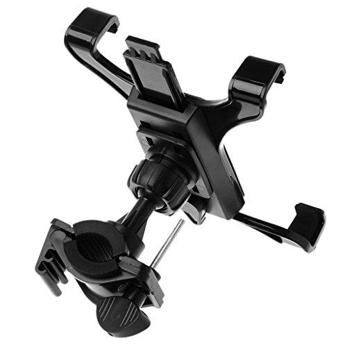 Runrain - Soporte Universal Ajustable Bicicleta Tableta