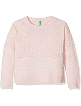 United Colors of Benetton Mädchen Pullover