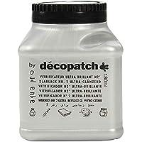 Decopatch Barniz Vitrificador Ultra Brillante Aquapro