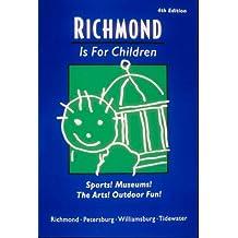 Richmond Is for Children