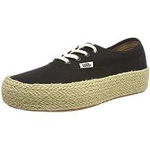 Vans Authentic Platform ESP, Zapatillas para Mujer