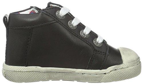 Mod8 Kolt, Baskets Basses Garçon Noir
