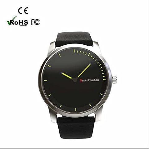 Bluetooth Smart Watch Fitness Tracker sportUhr Smartwatch Uhr Intelligente uhr,Kalorienzähler,Schrittzähler,Pulsuhren,Smart