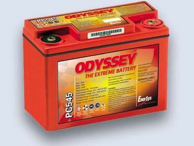 Hawker Enersys Odyssey pc5459750N7058'Extreme Battery