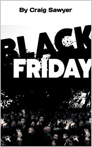 Black Friday (English Edition) eBook: Craig Sawyer: Amazon.es ...