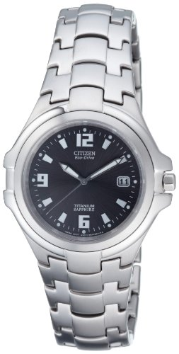 Citizen Herrenuhr Super TitaniumBM1290-54F
