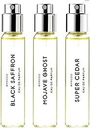 Byredo La Selection Boisee Eau De Parfum 3 Piece Gift Set, 36 ml - Pack of 1