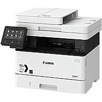 Canon i-SENSYS MF421dw mono multifunctional laser printer black white