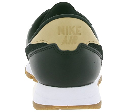 Nike Herren 844752-001 Turnschuhe Schwarz