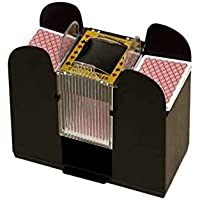CHH 6-Deck Card Shuffler by CHH