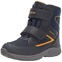 Geox J Kuray Boy B ABX a Snow Boots