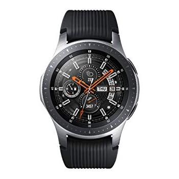 Samsung Galaxy Watch - Reloj inteligente LTE (46 mm) color ...