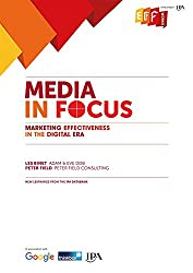 Media in Focus: Marketing Effectiveness in the Digital Era
