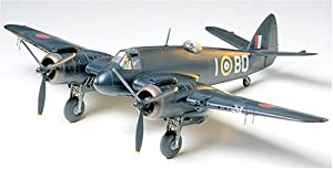 The Hobby Company - Juguete de aeromodelismo Tamiya escala 1:48 (Dickie-Tamiya 61064)
