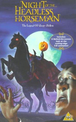 night-of-the-headless-horseman-vhs