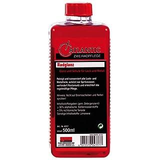 ATLANTIC Radglanz 500 ml Nachfüllflasche