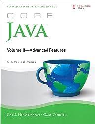 Core Java, Volume II--Advanced Features