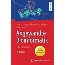 Angewandte Bioinformatik: Eine Einführung