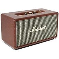 Marshall Stanmore II - Color marron Altavoz con Bluetooth