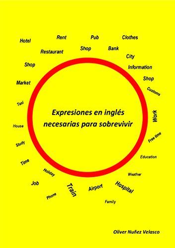 Expresiones en inglés necesarias para sobrevivir