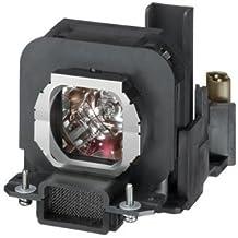 HWO–Recambio de lámpara de proyector ET-LAX100para PANASONIC PT-AX100E/ax200e PT-AX200U; Panasonic PT-AX200PT-AX100U/PT-AX200U.