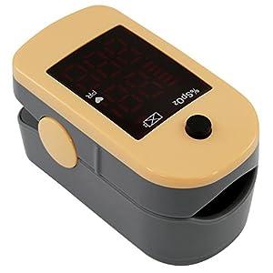 Fingerpulsoximeter MD300C1