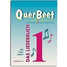 QuerBeet 1, Das Liederbuch, 286 Lieder