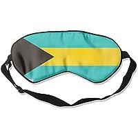 Schlafmaske mit Bahamas Flagge preisvergleich bei billige-tabletten.eu