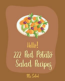 Hello 222 Red Potato Salad Recipes Best Red Potato Salad
