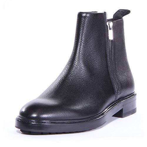 BOSS Hugo Bohemian_Zipb_GR - Bottines Hommes Chaussures