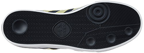 Adidas Skateboarding Busenitz Vulc Adv 10 Yr Collegiate Navy