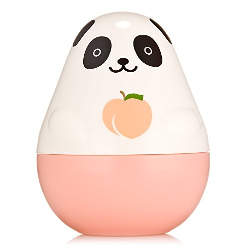 Etude House Missing U Hand Cream - Panda (Peach Scent) 30ml