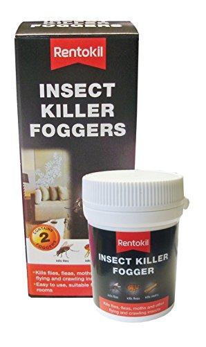 Rentokil Insektenvernichter Foggers double