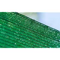 Catral 53010031 - Mini-rollo malla sombreo, 200 x 1000 x 4 cm, color verde