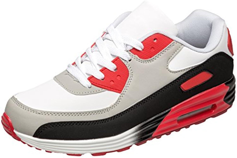 Lacoste - Zapatos de cordones de Piel Lisa para hombre marrón marrón -