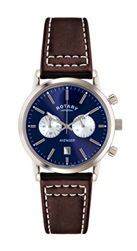 Montres bracelet - Homme - Rotary - GS02730/05
