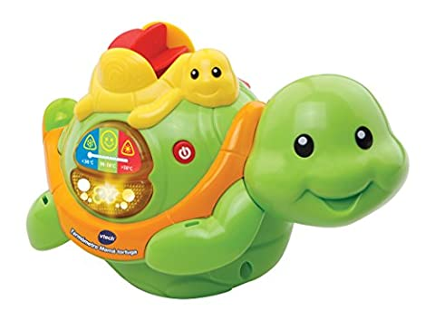 Vtech Baby–Mom Thermometer Turtle (VTech