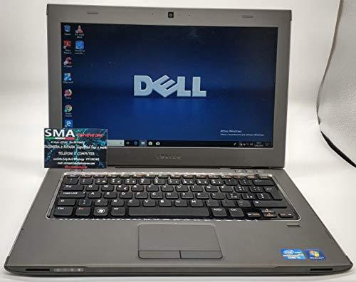 Notebook DELL Vostro 3360 intel core i5-3317u ram ultrabook slim (Ricondizionato) (4 GB RAM 120 GB SDD)